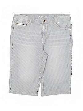 Inc Denim Denim Shorts Size 6