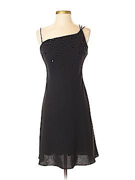 Jones New York Cocktail Dress Size 4 (Petite)