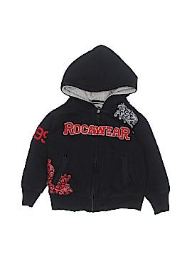Rocawear Zip Up Hoodie Size 3T