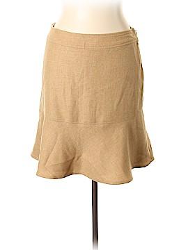 Gap Wool Skirt Size 12