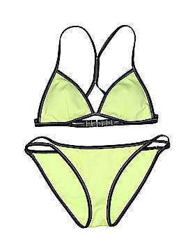 Victoria's Secret Two Piece Swimsuit Size L
