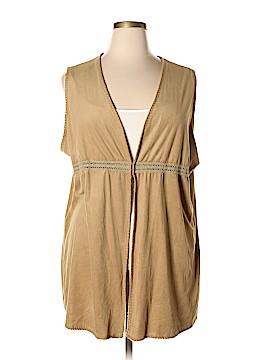 Venezia Vest Size 18 - 20 Plus (Plus)