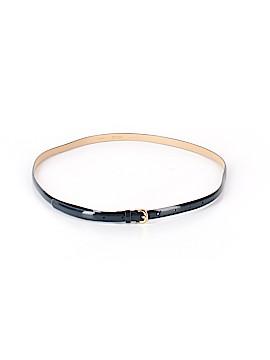 J. Crew Factory Store Leather Belt Size L
