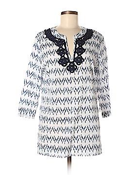 Liz Claiborne 3/4 Sleeve Blouse Size M