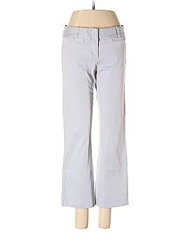 J. Crew Collection Khakis Size 2