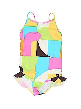 Roxy One Piece Swimsuit Size M (Kids)