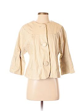 Spiegel Leather Jacket Size 4