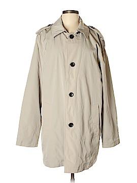 Nautica Coat Size L