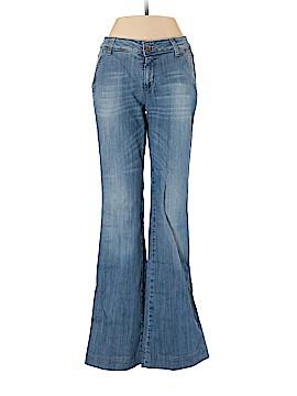 Sisley Jeans 27 Waist