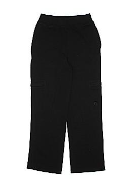 Fila Sport Sweatpants Size 10 - 12