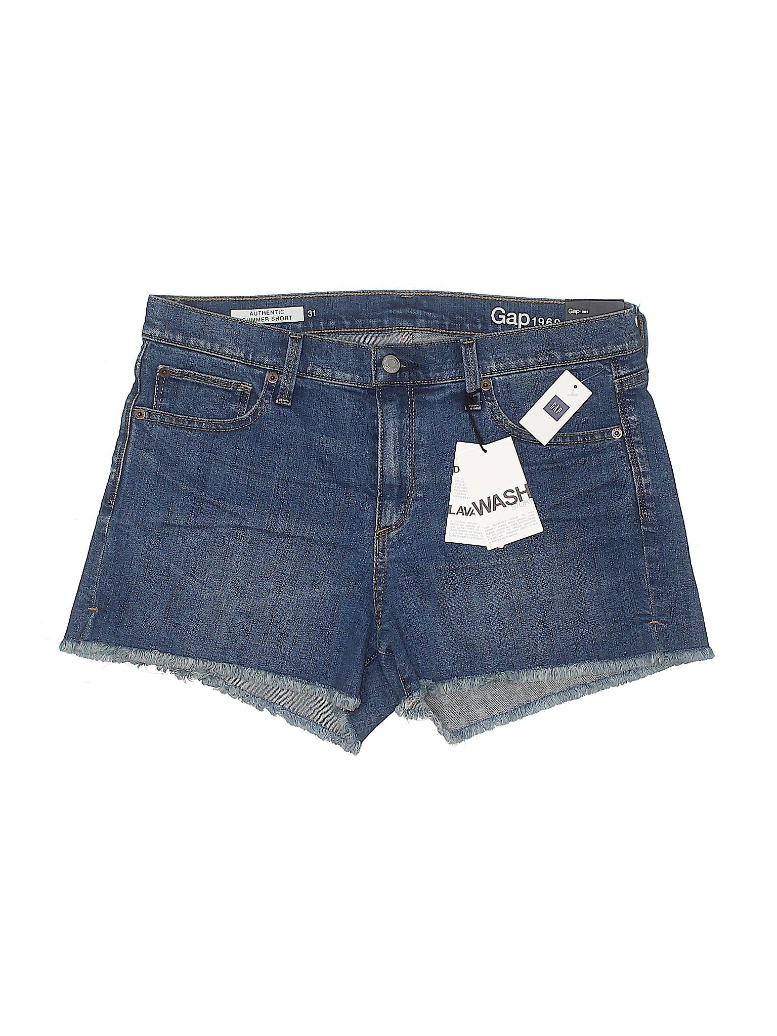 Denim Boutique leisure Denim Gap Boutique Boutique leisure leisure Shorts Shorts Gap OwHfq1Pw