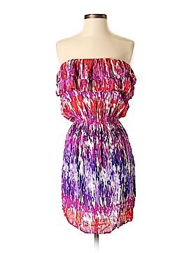 Aqua Casual Dress Size S