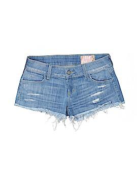 Siwy Denim Shorts 25 Waist