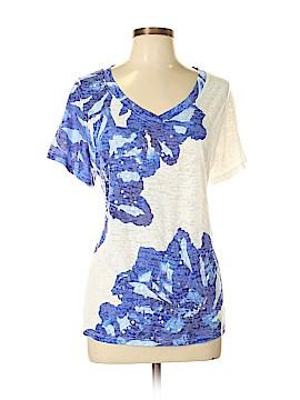 INC International Concepts Short Sleeve T-Shirt Size 0X (Plus)