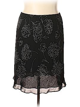 Jones New York Sport Casual Skirt Size 22 (Plus)