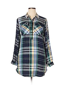 SO Long Sleeve Blouse Size XL