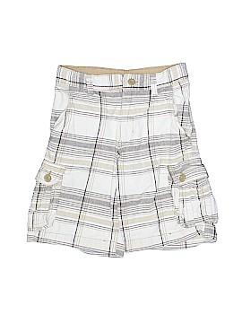 Faded Glory Cargo Shorts Size 8