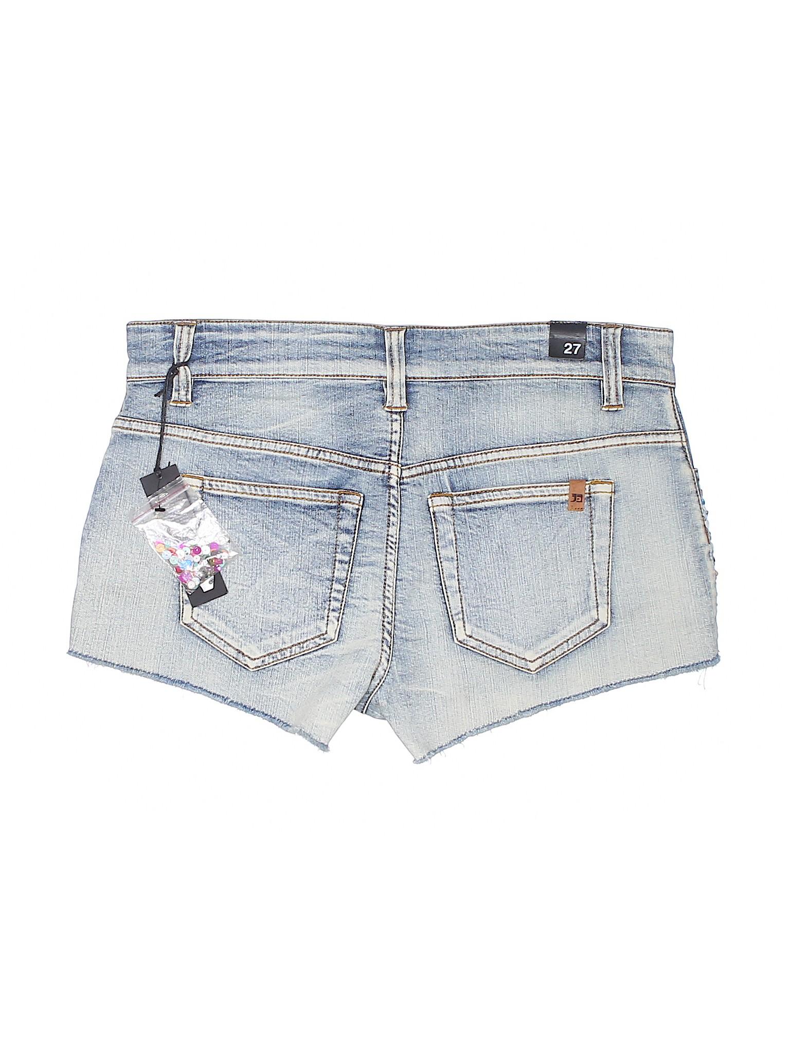 Denim Jeans Joe's Leisure Winter Shorts T0O44t