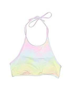 LA Hearts Swimsuit Top Size XS