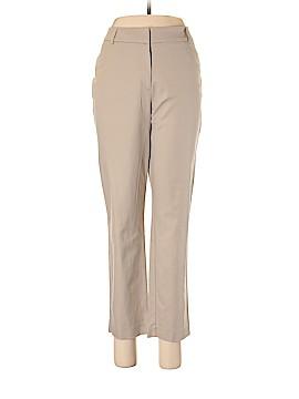 Dana Buchman Khakis Size 10