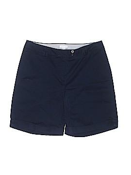 J.jill Khaki Shorts Size 8