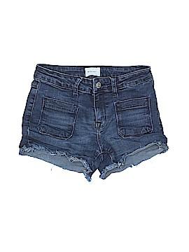 Hudson Denim Shorts Size 16