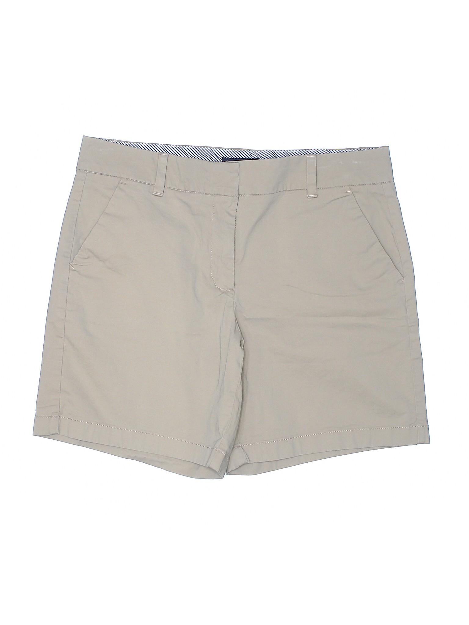 Hilfiger Boutique Boutique Khaki Shorts Tommy Tommy qwt5dfnw