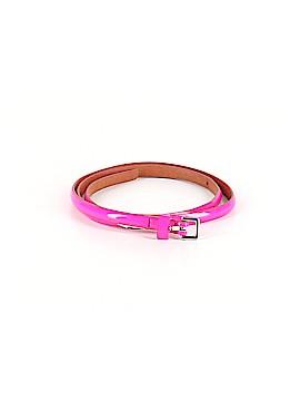 Target Leather Belt Size S