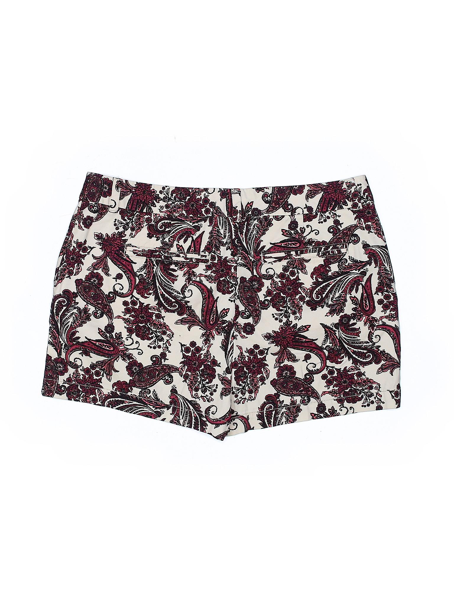 Shorts Ann Khaki LOFT Outlet Taylor Boutique 1Raq6q