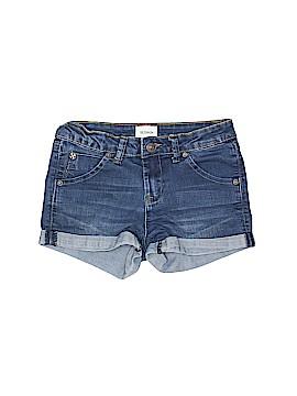 Hudson Denim Shorts Size 14