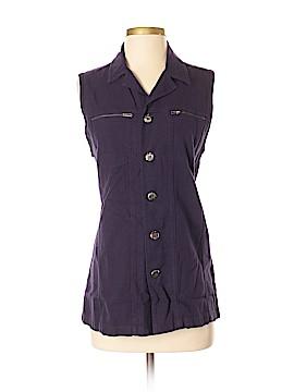 Chico's Design Vest Size Sm (0)