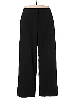 Lafayette 148 New York Dress Pants Size 24 (Plus)