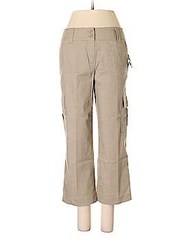 AB Studio Cargo Pants Size 2