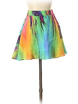 Naven Silk Skirt Size S