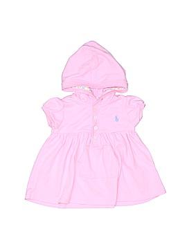 Ralph Lauren Pullover Hoodie Size 12 mo