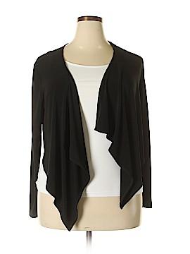 Onyx Nite Cardigan Size XL