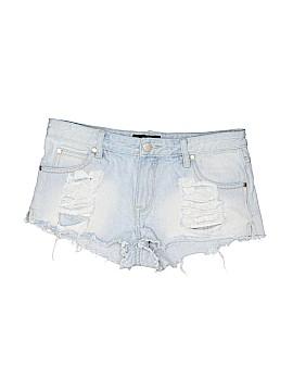 Mink Pink Denim Shorts Size M