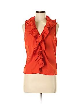 Lauren by Ralph Lauren Sleeveless Blouse Size 8
