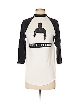 Augusta Sportswear 3/4 Sleeve T-Shirt Size S