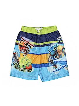 Skylanders Board Shorts Size 6