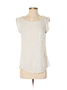 Dalia Collection Sleeveless Blouse Size S