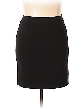 Elie Tahari Casual Skirt Size 14