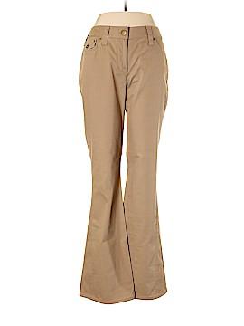 Adrienne Vittadini Khakis Size 10