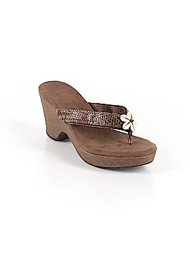 Lindsay Phillips Mule/Clog Size 9