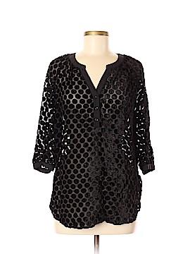 Jessica Simpson 3/4 Sleeve Blouse Size M