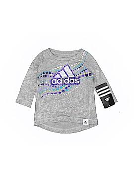 Adidas Active T-Shirt Size 3 mo