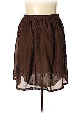 Isaac Mizrahi Casual Skirt Size XXL