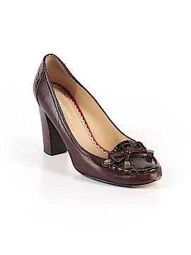 Johnston & Murphy Heels Size 8 1/2