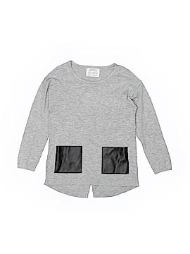 Zara Knitwear Pullover Sweater Size 6