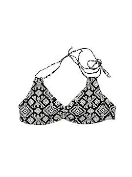 Vanilla Beach Swimsuit Top Size L